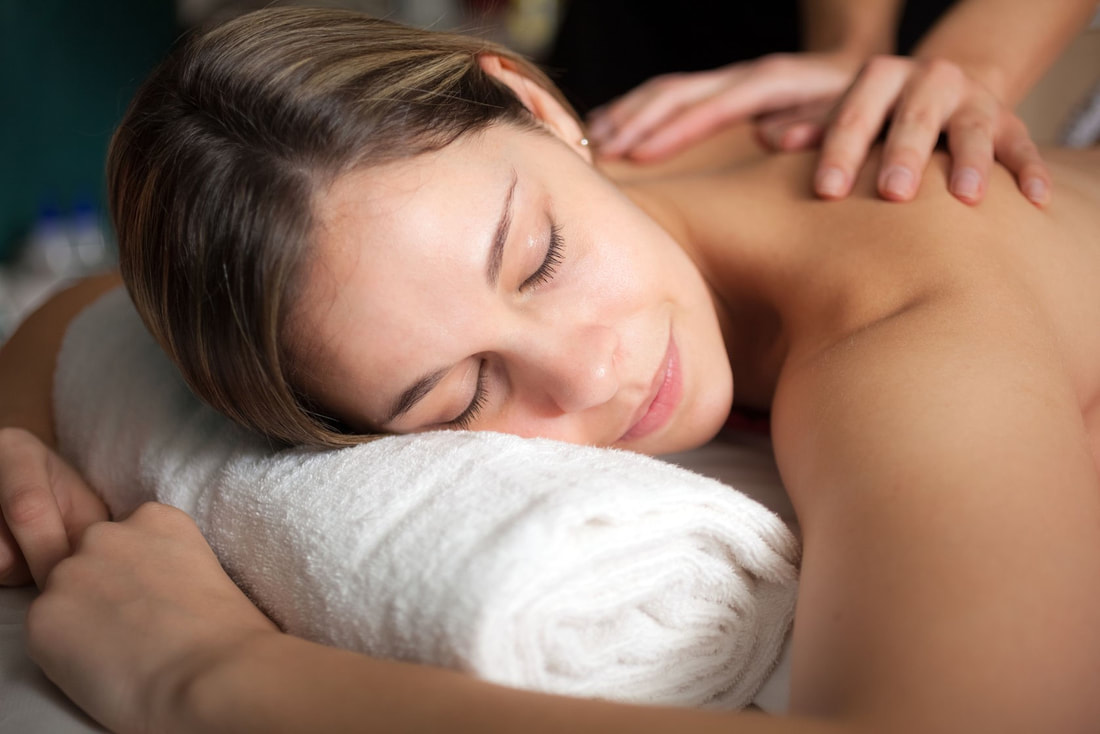 Bodywork massage therapy
