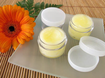 natural salve for skin