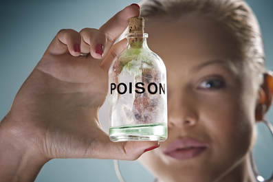 Environmental Poisons